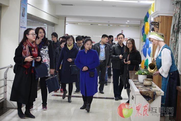 冀农嘉年华・全国三农部分媒体暨京