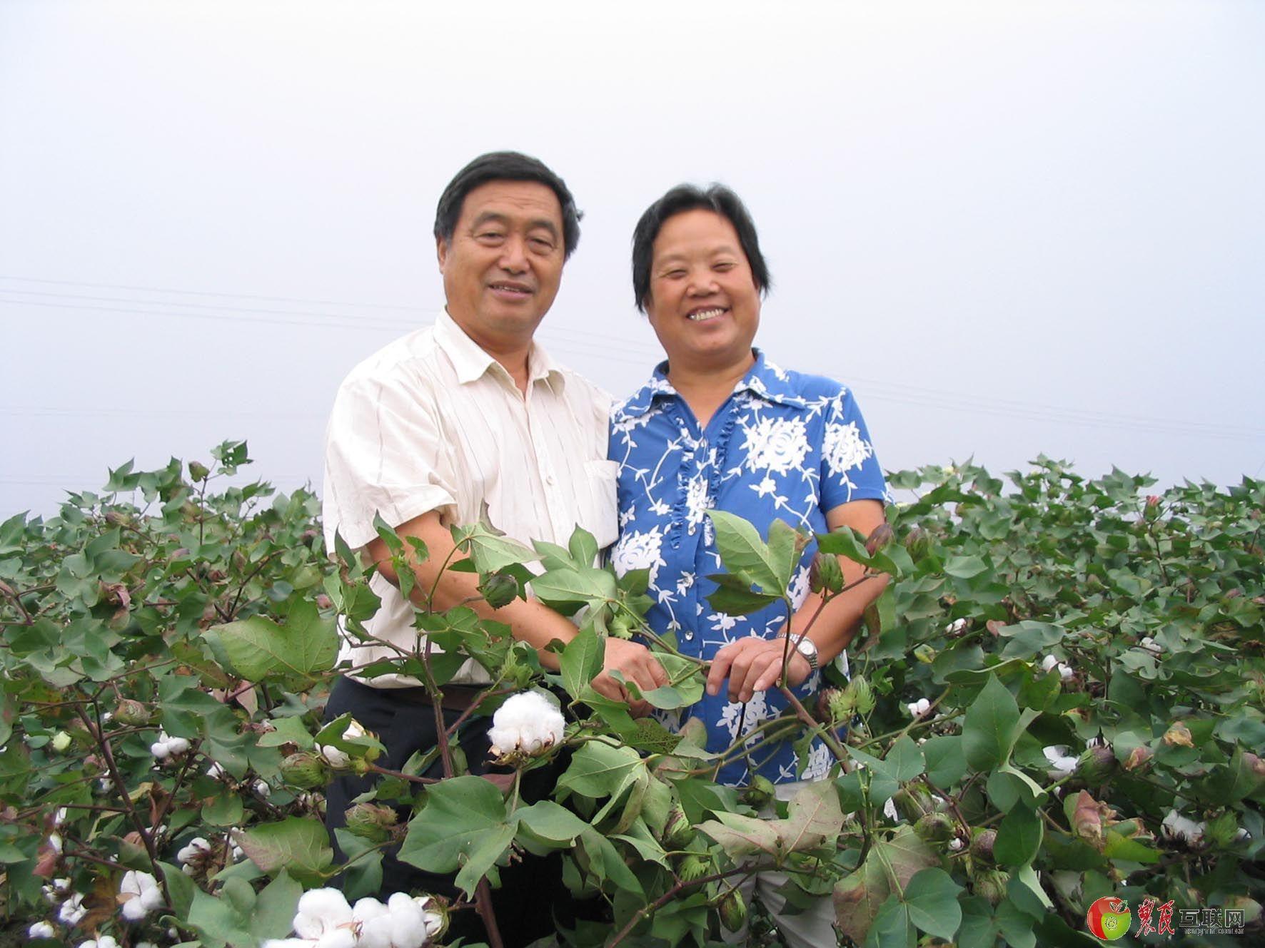 学习国欣好榜样 做好农民互联网