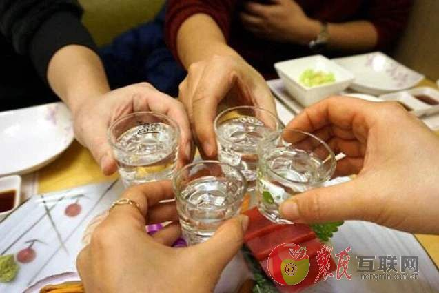 适量饮酒有益健康吗?