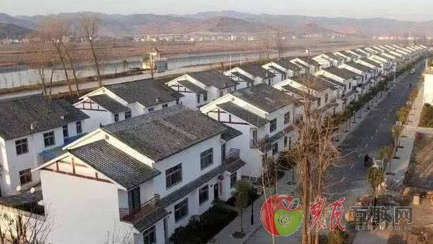 桂华:合村并居拆房子不可能让农民